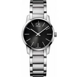 Orologio Calvin Klein Donna City K2G23161