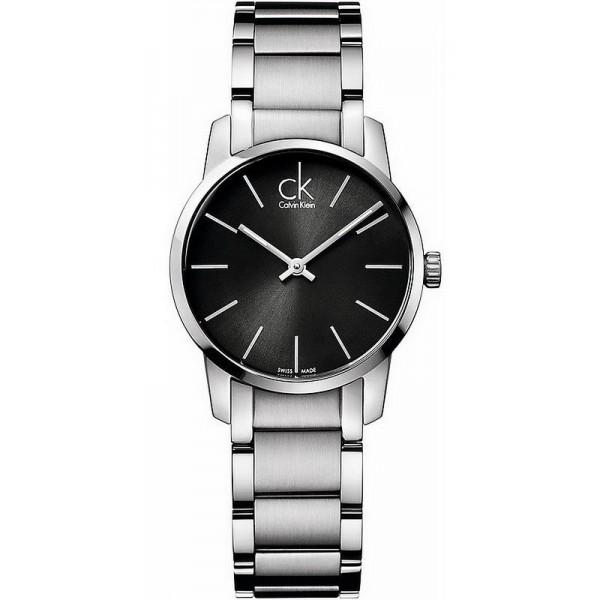 Acquistare Orologio Calvin Klein Donna City K2G23161