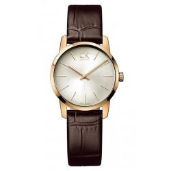 Orologio Calvin Klein Donna City K2G23620