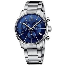 Orologio Calvin Klein Uomo City K2G2714N Cronografo