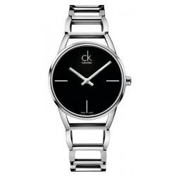 Orologio Calvin Klein Donna Stately K3G23121