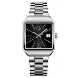 Orologio Calvin Klein Donna Gentle K3L33161