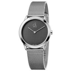 Orologio Calvin Klein Donna Minimal K3M2212X