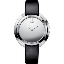 Orologio Calvin Klein Donna Aggregate K3U231C8