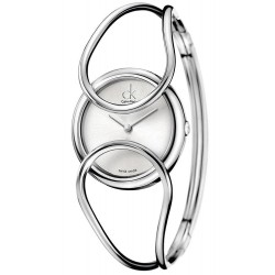 Acquistare Orologio Calvin Klein Donna Inclined K4C2M116