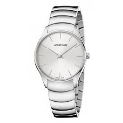 Acquistare Orologio Calvin Klein Donna Classic Too K4D22146