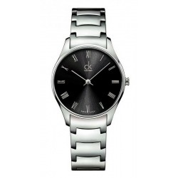 Orologio Calvin Klein Donna New Classic K4D2214Y