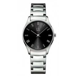 Acquistare Orologio Calvin Klein Donna New Classic K4D2214Y