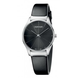 Orologio Calvin Klein Donna Classic Too K4D221CY