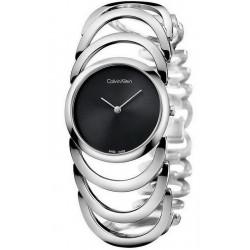 Orologio Calvin Klein Donna Body K4G23121