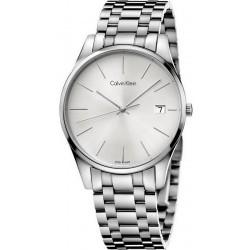 Acquistare Orologio Calvin Klein Uomo Time K4N21146