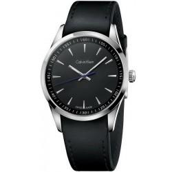 Acquistare Orologio Calvin Klein Uomo Bold K5A311C1