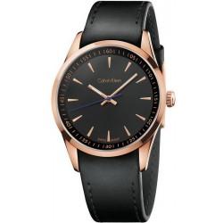 Acquistare Orologio Calvin Klein Uomo Bold K5A316C1