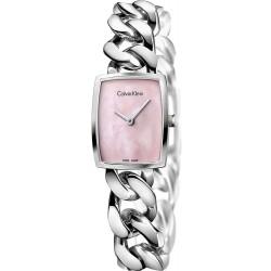 Orologio Calvin Klein Donna Amaze K5D2M12E Madreperla