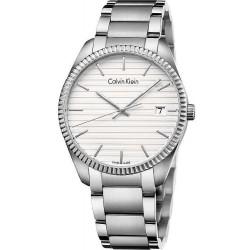 Acquistare Orologio Calvin Klein Uomo Alliance K5R31146