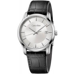 Acquistare Orologio Calvin Klein Uomo Infinite K5S311C6