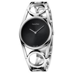 Orologio Calvin Klein Donna Round K5U2M141
