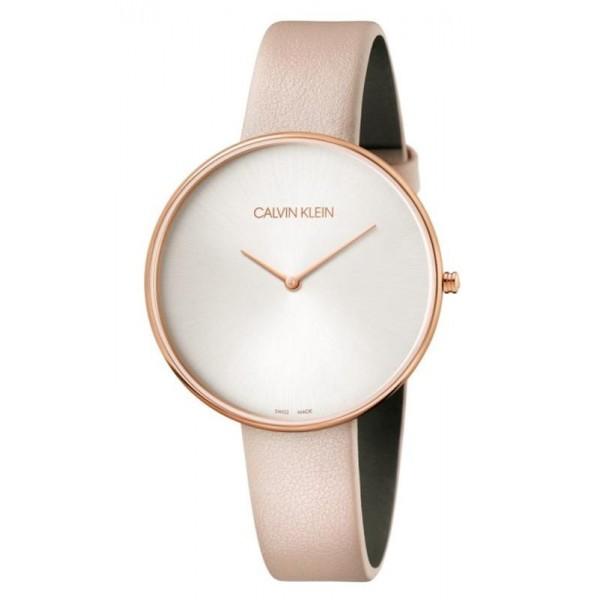 Acquistare Orologio Calvin Klein Donna Full Moon K8Y236Z6