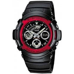 Acquistare Orologio Uomo Casio G-Shock AW-591-4AER Multifunzione Ana-Digi