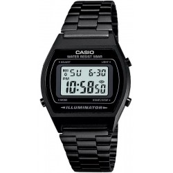 Acquistare Orologio Unisex Casio Collection B640WB-1AEF Multifunzione Digital