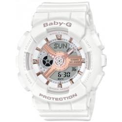Orologio Donna Casio Baby-G BA-110RG-7AER