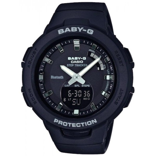 Acquistare Orologio Donna Casio Baby-G BSA-B100-1AER