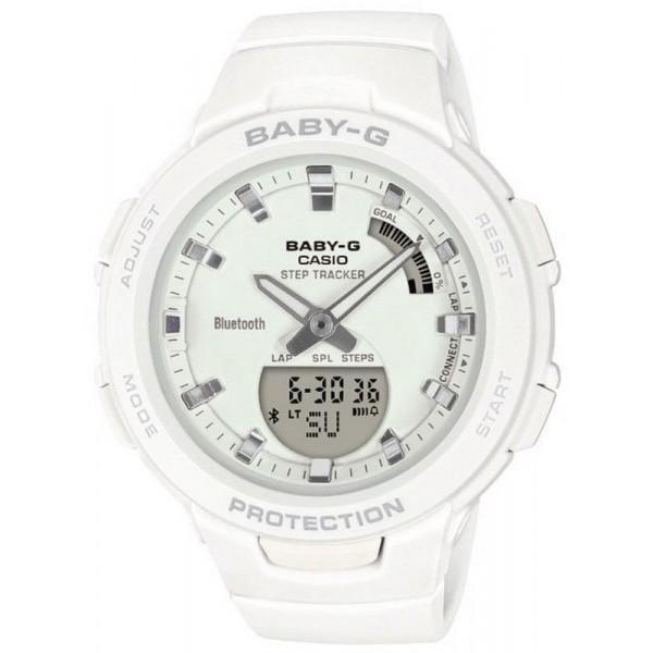Acquistare Orologio Donna Casio Baby-G BSA-B100-7AER