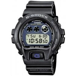 Acquistare Orologio Uomo Casio G-Shock DW-6900E-1ER Multifunzione Digital