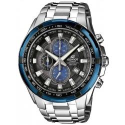 Orologio Uomo Casio Edifice EF-539D-1A2VEF Cronografo