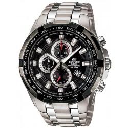 Orologio Uomo Casio Edifice EF-539D-1AVEF Cronografo