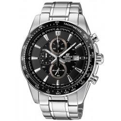 Orologio Uomo Casio Edifice EF-547D-1A1VEF Cronografo