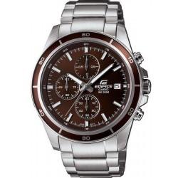 Orologio Uomo Casio Edifice EFR-526D-5AVUEF Cronografo