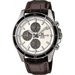 Orologio Uomo Casio Edifice EFR-526L-7AVUEF Cronografo