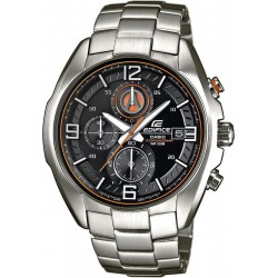 Orologio Uomo Casio Edifice EFR-529D-1A9VUEF Cronografo Analog