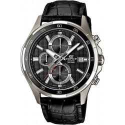 Orologio Uomo Casio Edifice EFR-531L-1AVUEF Cronografo