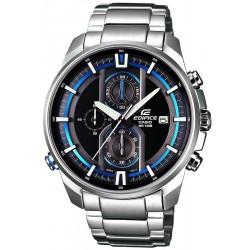 Orologio Uomo Casio Edifice EFR-533D-1AVUEF Cronografo
