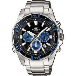 Orologio Uomo Casio Edifice EFR-534D-1A2VEF Cronografo