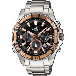 Orologio Uomo Casio Edifice EFR-534D-1A9VEF Cronografo