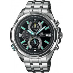 Orologio Uomo Casio Edifice EFR-536D-1A2VEF Cronografo