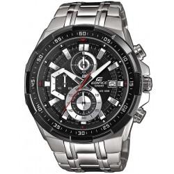 Orologio Uomo Casio Edifice EFR-539D-1AVUEF Cronografo