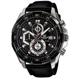 Orologio Uomo Casio Edifice EFR-539L-1AVUEF Cronografo