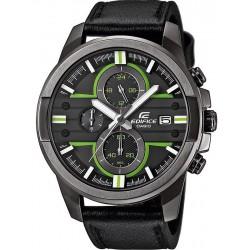 Orologio Uomo Casio Edifice EFR-543BL-1AVUEF Cronografo