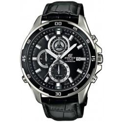 Orologio Uomo Casio Edifice EFR-547L-1AVUEF Cronografo