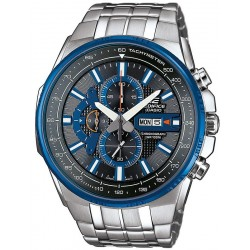 Orologio Uomo Casio Edifice EFR-549D-1A2VUEF Cronografo Analog