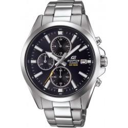 Orologio Uomo Casio Edifice EFV-560D-1AVUEF Cronografo