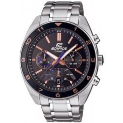 Orologio Uomo Casio Edifice EFV-590D-1AVUEF Cronografo