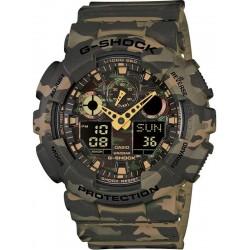 Acquistare Orologio Uomo Casio G-Shock GA-100CM-5AER