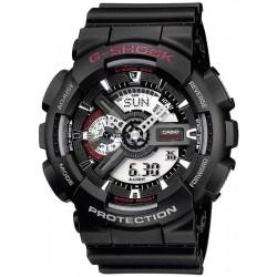 Acquistare Orologio Uomo Casio G-Shock GA-110-1AER Multifunzione Ana-Digi