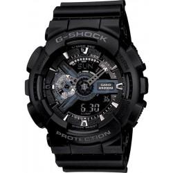 Acquistare Orologio Uomo Casio G-Shock GA-110-1BER Multifunzione Ana-Digi