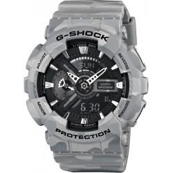 Acquistare Orologio Uomo Casio G-Shock GA-110CM-8AER Mimetico Multifunzione Ana-Digi
